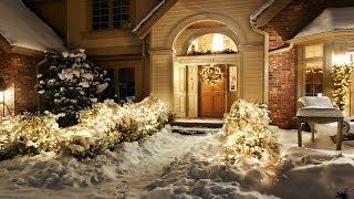 2017 Winter Door Decoration Ideas 3