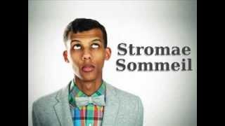 Stromae - Sommeil (lyrics)