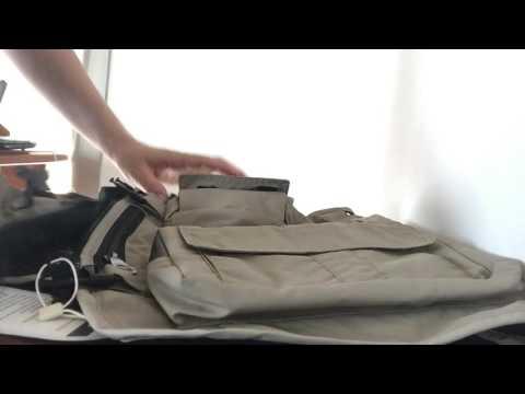 Unboxing: Zicac Multi-bolsillo Chaleco de Pesca y Fotografía al Aire Libre