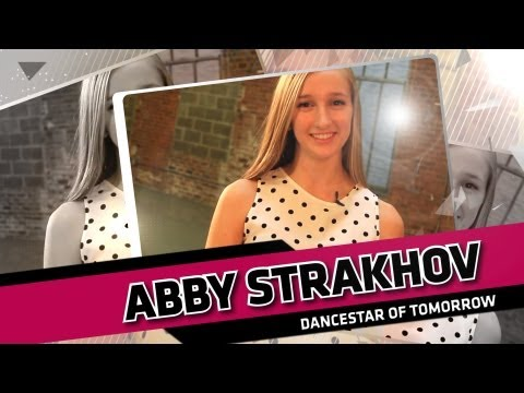 DanceStar of Tomorrow - Abby Strakhov