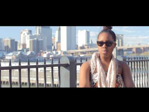 Jerrra Blues feat.Mahogani Brown - Follow Me (Official Video 2012)