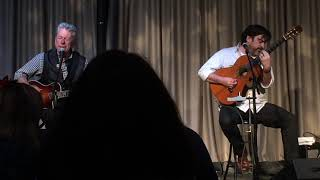 """Joe Ely performs """"Letter to Laredo"""" at Coffee House Live"""