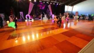 preview picture of video 'Kalwaria Zebrzydowska 19 października 2014 r - 5M3 5776'