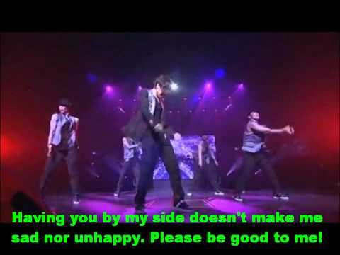 Download (HD) KIM HYUN JOONG ★SS501 (Eng Sub) PLEASE Be NiCe To ME HD Mp4 3GP Video and MP3