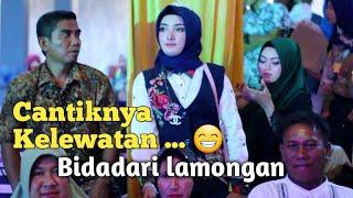 "NAFF "" Tak Seindah Cinta Semestinya "" LIVE Pantura Lamongan"
