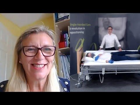 Managing tissue viability with Jacqui Fletcher   Felgains Friday Training Webinar