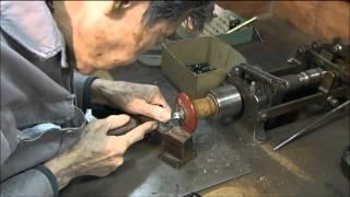 Masters of the Fountain Pen:Kiyoshi Kato(Kato Seisakusho Com