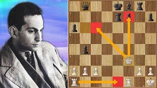 The Power of Tal's Smile | Fischer vs Tal | 1959. Candidates