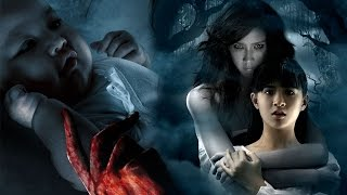 Thai Horror Movie  Ghost Mother English Subtitle Full Thai Movie