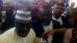 Supreme court judgment: We will unseat Buhari in 2019 – Makarfi