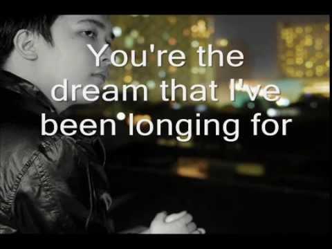 Julian Syahputra - You're The One (Lyrics Video)