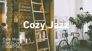 Cozy Jazz: Relaxing Spring Jazz - Beautiful Insrumental Piano Jazz Music for Good Mood