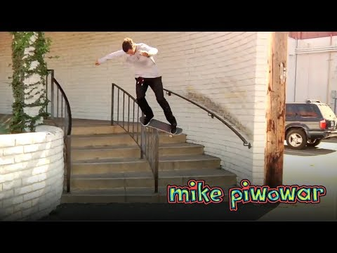 """preview image for Mike Piwowar """"i AM blind"""" Part"""