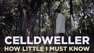 Celldweller How Little I Must Know Official Music Video
