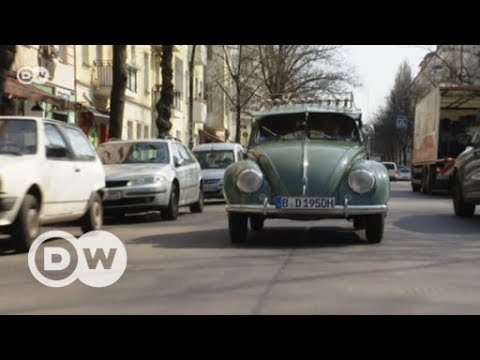 Stories round about the VW Beetle   DW English