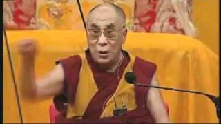 Dalai Lama Live Life with Compassion