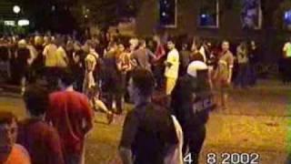 Film do artykułu: Palenie gumy w Białymstoku...
