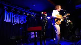 Kevin Morby   Piss River Whelans July 2019