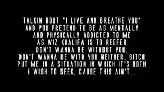 Eminem - Desperation (Lyrics)