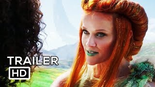 BEST UPCOMING FANTASY MOVIES (New Trailers 2018)