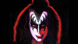 """Video thumbnail of """"Kiss - Gene Simmons (1978) - See You In Your Dreams"""""""