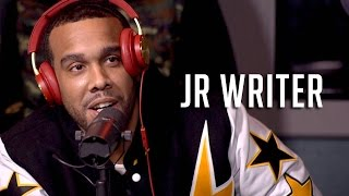 Hot 97 - JR Writer Drops Bars in 1st interview Since Leaving Jail!