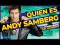 Quién es ANDY SAMBERG   El comediante del momento