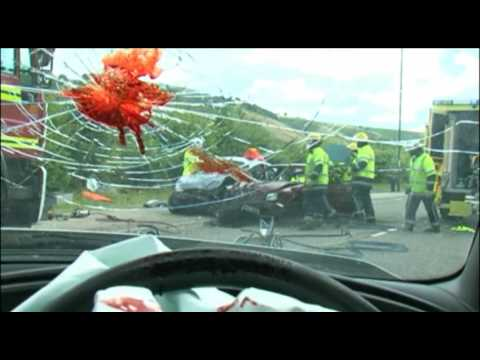 Teen Driving Apps >> Texting While Driving PSA Heddlu Gwent Police Force UK ...