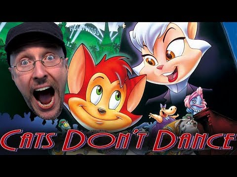 Cats Don't Dance – Nostalgia Critic