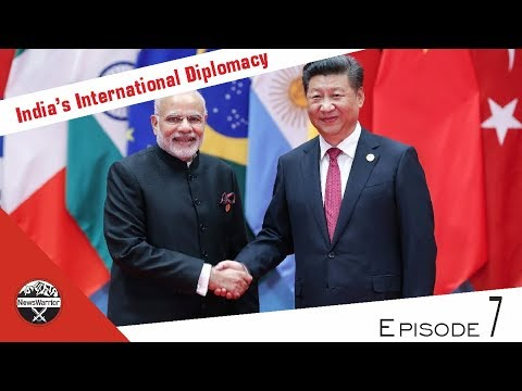 India's Defence Diplomacy Gets a New Boost