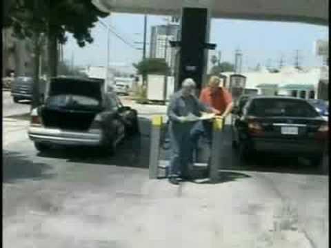 Bp die Preise das Benzin