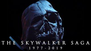 Star Wars - Journey to The Rise of Skywalker | The Skywalker Saga Retrospective