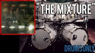VOLUMES - The Mixture | Drums Only