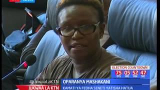 Jukwaa la KTN: Mashambulizi Garissa