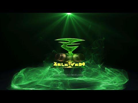 Логотип в Дыму с разным цветом Эффект цветного дыма Logo green новое интро