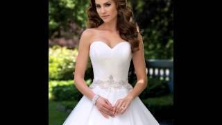 New Collection On Chiffon Wedding Dresses At Dressesplaza.com
