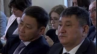 На заседании акимата подвели итоги Форума межрегионального сотрудничества Казахстана и России