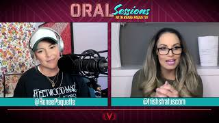 Trish Stratus: Oral Sessions with Renee Paquette