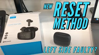 jlab wireless earbuds one side not working - TH-Clip