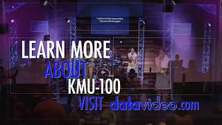 KMU-100 4K to HD Video Scene Extractor | Short Commercial
