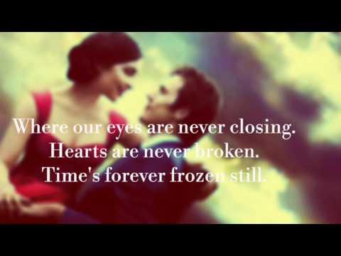 Photograph-Ed Sheeran+Lyrics (Me before you soundtrack)