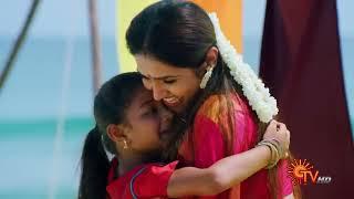 Abiyum Naanum - Title Song Video   அபியும் நானும்   Tamil Serial Songs   Sun TV Serial