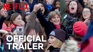 Trailer of Seeing Allred (2018)