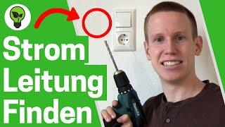 Stromleitung Finden ✅ ULTIMATIVE ANLEITUNG: Wie mit Bosch Truvo PMD 7 Kabel Sofort in Wand Finden???