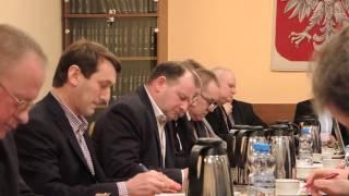 preview picture of video 'IV Sesja Rady Gminy Kaźmierz - 2015-01-19 15:30'