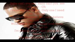 Taio Cruz - No other one ( lyrics on Screen)