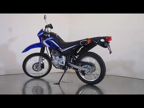 2014 Yamaha XT250 in Greenwood Village, Colorado