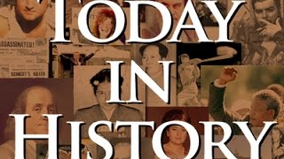 February 20th - This Day in History