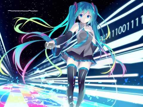 【初音ミクV3 - Hatsune Miku】World's End【Original】