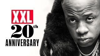 Yo Gotti Shares His Keys to Survive and Win -  XXL 20th Anniversary Interview